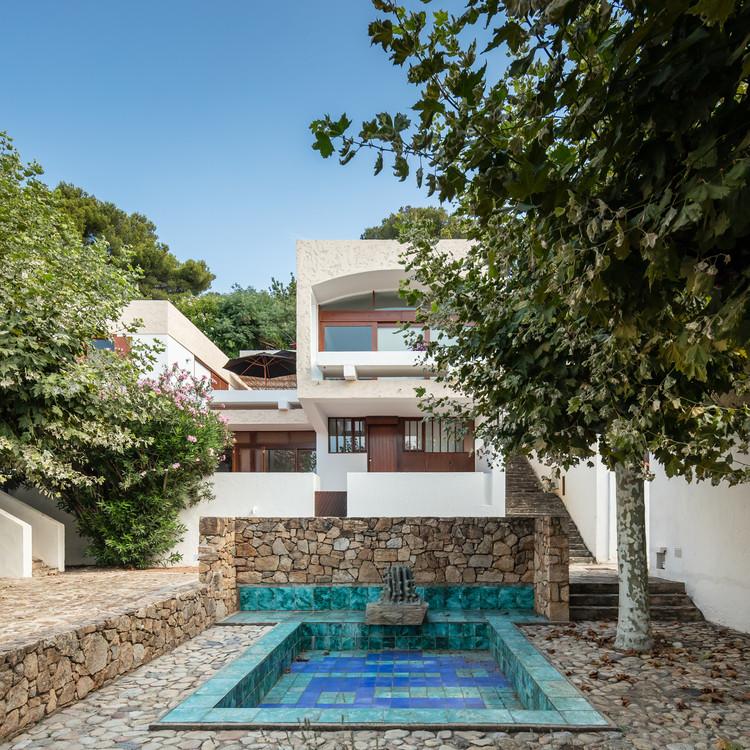 Casa JA / Filipa Guimarães, © João Morgado