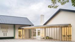 Xinhe Cultural Center / OFFICE COASTLINE