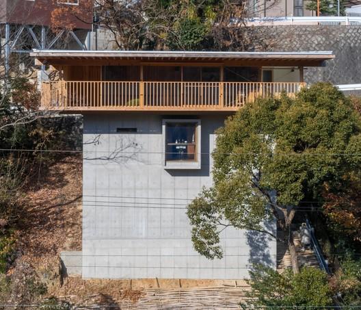 Courtesy of Tomoaki Uno Architects