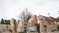 Casa parchment works / Will Gamble Architects