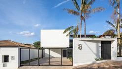 636 House / CoDA arquitetos