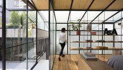 Juramento Home Office / Landolfo & Asoc + Marcos Asa