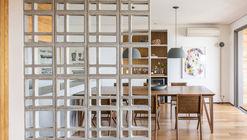 Apartamento Mirá  / Casa100 Arquitetura