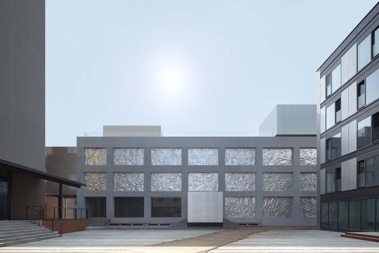 M WOODS Art Community / B.l.U.E. Architecture Studio, © Zhi Xia