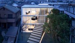 Casa Stairway / nendo