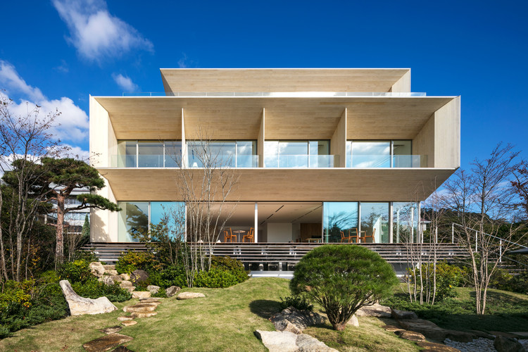 Casa Shiro / Kengo Kuma and Associates, © Kawasumi ・ Kobayashi Kenji Photograph Office