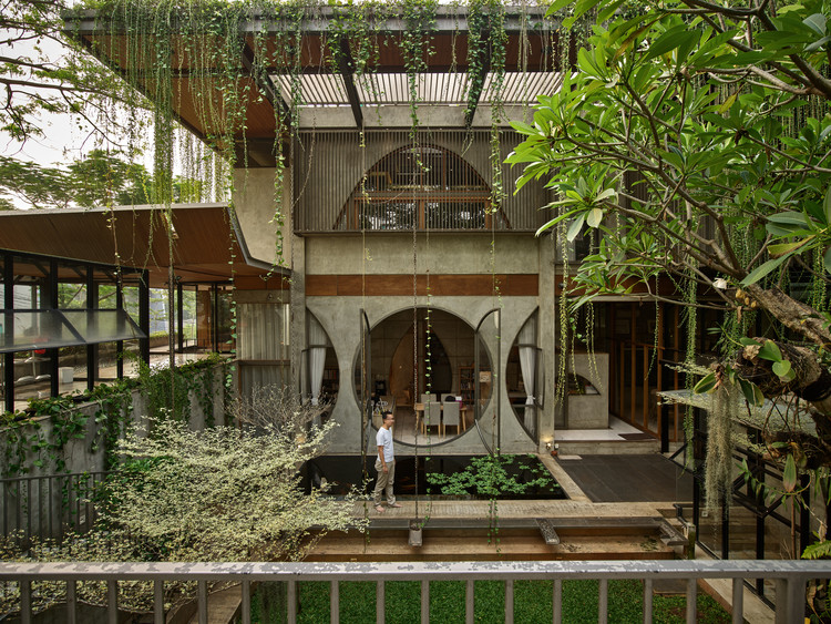 Guha  / Realrich Architecture Workshop, © Eric Dinardi