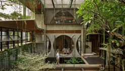 Guha / RAW Architecture