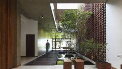 Casa en Kalalgoda / Damith Premathilake Architects