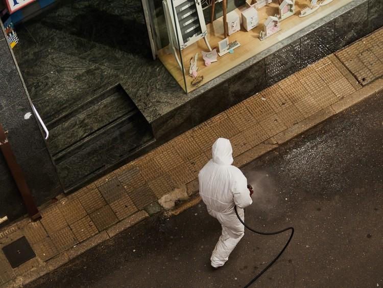 """Rede """"Urbanistas contra o Corona"""" lança cartilha de prevenção contra COVID-19, Foto de Manuel, via Unsplash"""