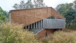 Shikhara House / Wallmakers