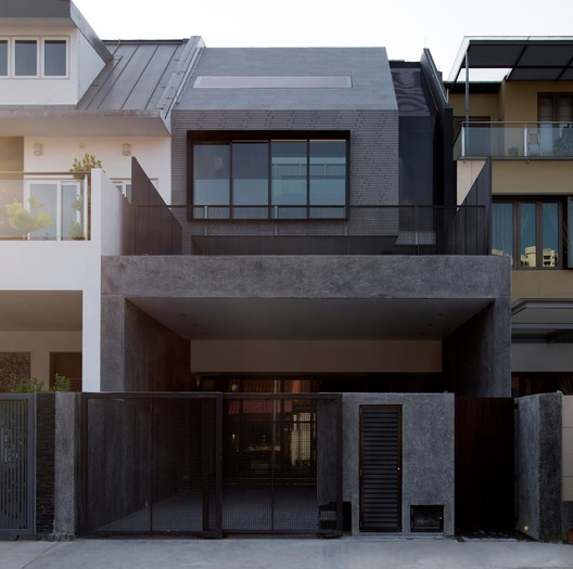 Venus House / Ming Architects