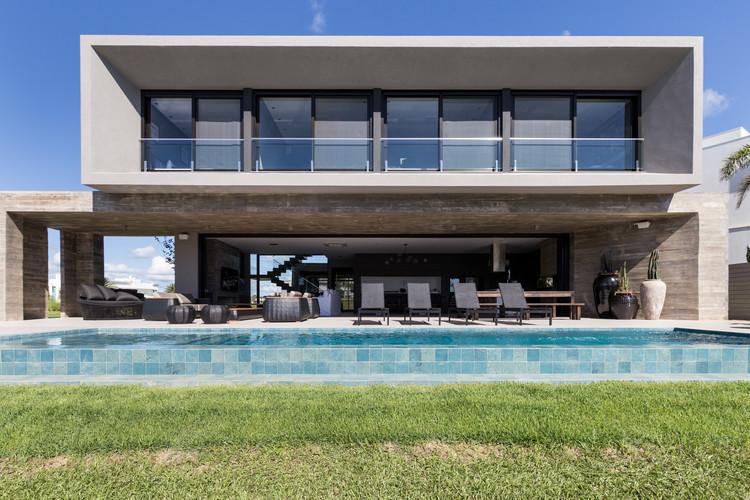 Casa F77 / Martin arquitetura + engenharia, © Marcelo Donadussi