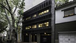 Edificio DCA / ONA - Oficina Nómada de Arquitectura + P. arquitectura I Paula Sanchez Abraham I