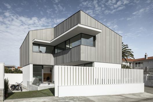 Vivienda Madreselva / David Olmos Arquitectos