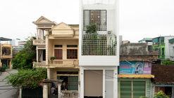 Casa de la jungla / T -architects