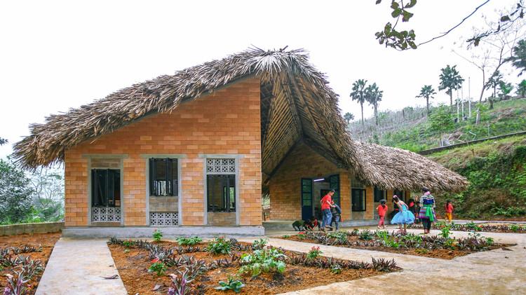 Escola DAO / 1+1>2 Architects, © Son Vu