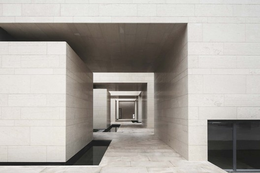 Canal Art Museum / officePROJECT