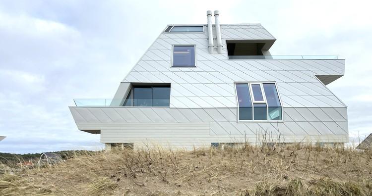 Coasthouse 2 / Lody Trap Architecten, © Lody Trap