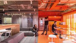 Axur Cyber Inspection / Arquitetura Nacional