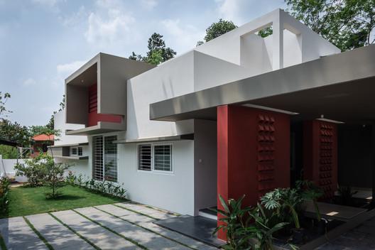 Casa del Capitán / i2a Architects Studio