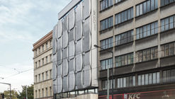 Hotel Urban Creme Praga / ra15 a.s.