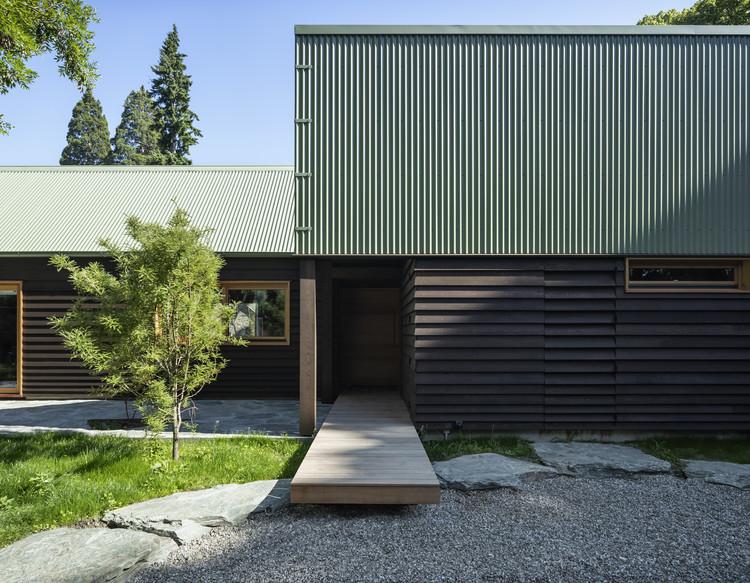 Casa Wanaka / Pac Studio, © Simon Devitt