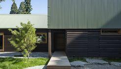 Casa Wanaka / Pac Studio