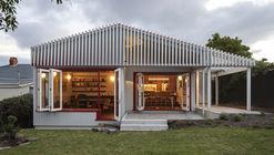Casa dividida / Pac Studio