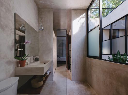 Casa Puerta a Mérida / Taller Estilo Arquitectura