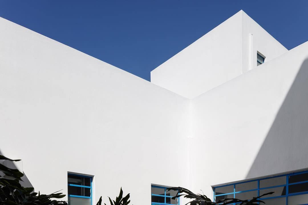 Casa Orozco Luis Barragán And José Clemente Orozco S Guadalajaran Masterpiece Archdaily