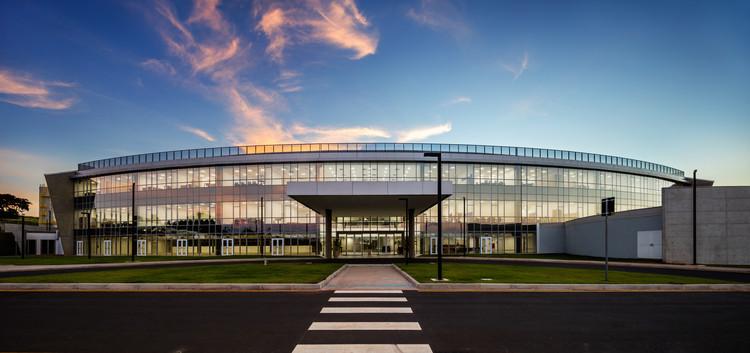 Edifício Sirius / Paulo Bruna Arquitetos Associados, © Nelson Kon