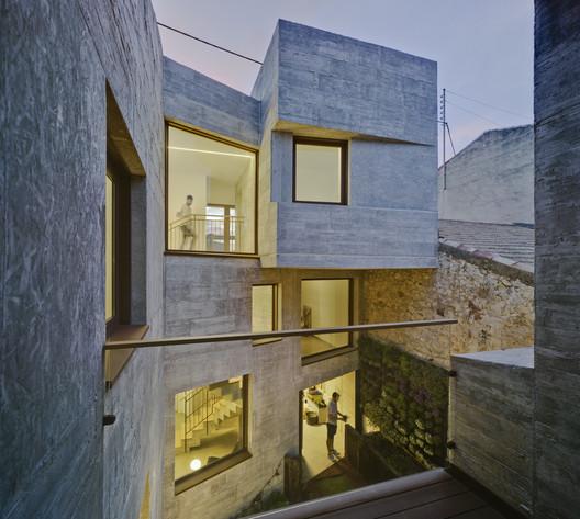 S&D House / La Errería