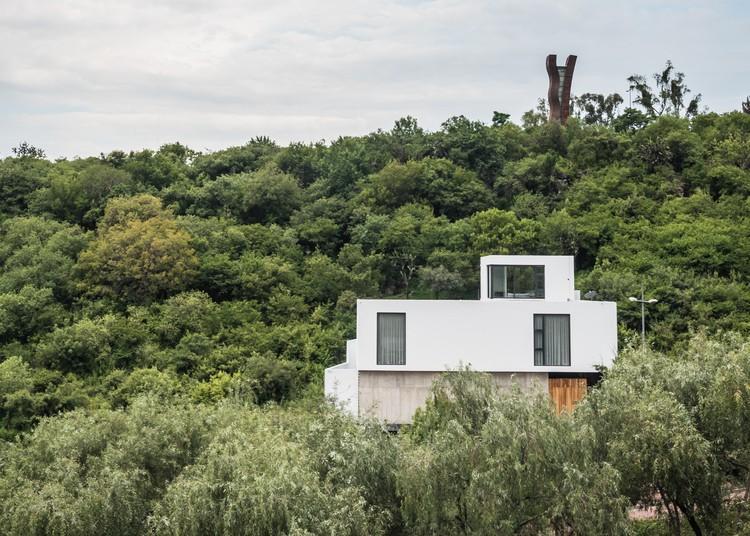 Casa LL / Taller5 Arquitectos, © Oscar Hernández