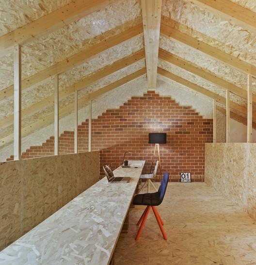 Mac House / La Errería