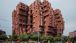 Clássicos da Arquitetura: Walden 7 / Ricardo Bofill