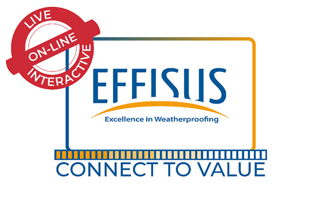 Effisus Connect to Value: Virtual Customer Interaction Space, Courtesy of Effisus