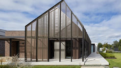 Baliol Residence / Grieve Gillett Andersen