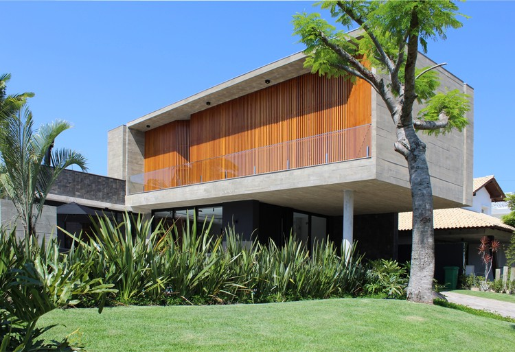 Casa Lagos Park 250 / BRZL | Brazil Arquitetos, Cortesia de BRZL | Brazil Arquitetos