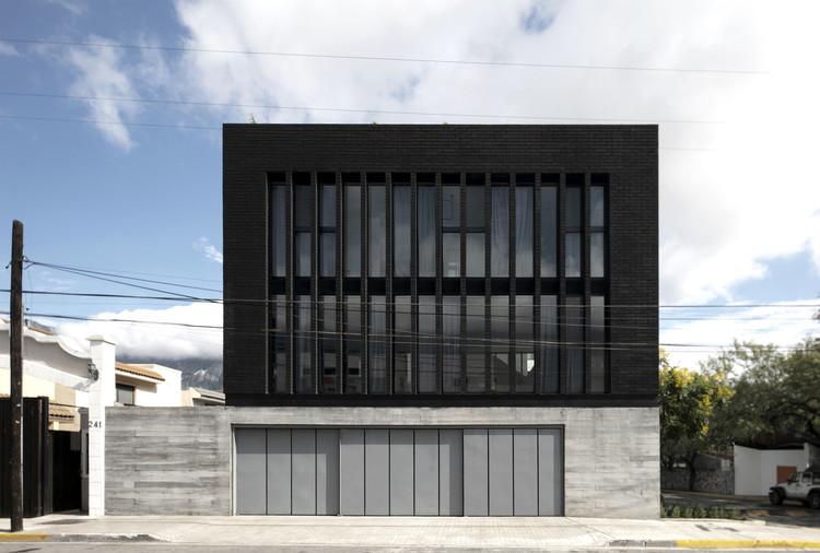 Casa Caté / S-AR, © Ana Cecilia Garza Villarreal
