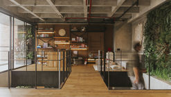 Zagal Loft / Tangible