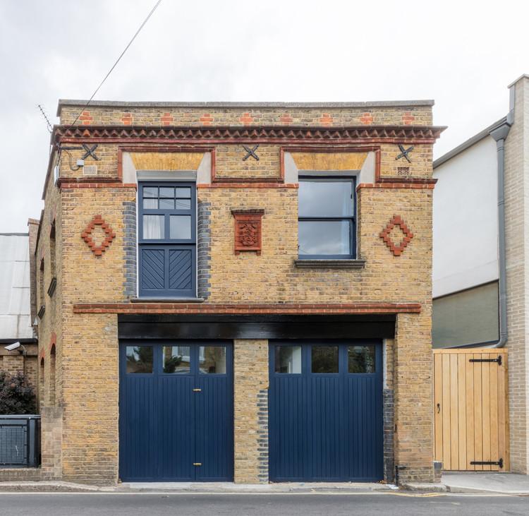 Love Walk House  / Vine Architecture Studio, © Nicholas Worley