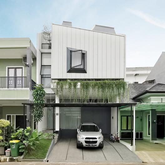 Casa S / Semiotic Arsitek