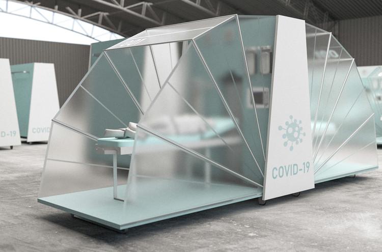 Arquitectos de Argentina proponen 95 ideas para enfrentar la crisis sanitaria del COVID-19, Cortesía de Colegio de Arquitectos de Córdoba