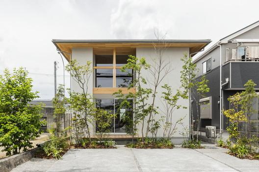 Casa Mushono / Hearth Architects