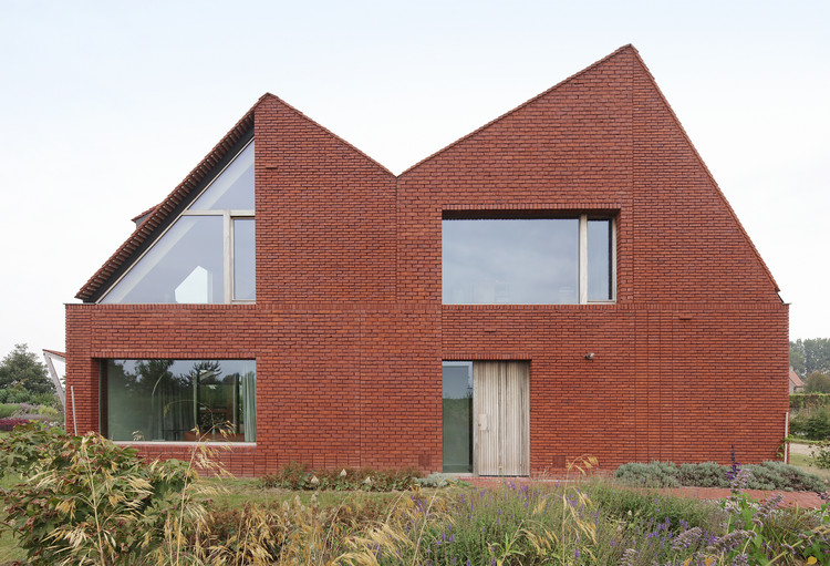 House L&D / ALT architectuur, © Filip Dujardin