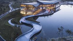 Parque Central Baotou Vanke / ZAP Associates LLC