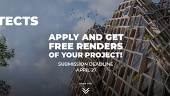 Call for Submissions: One Free Project During Lockdown