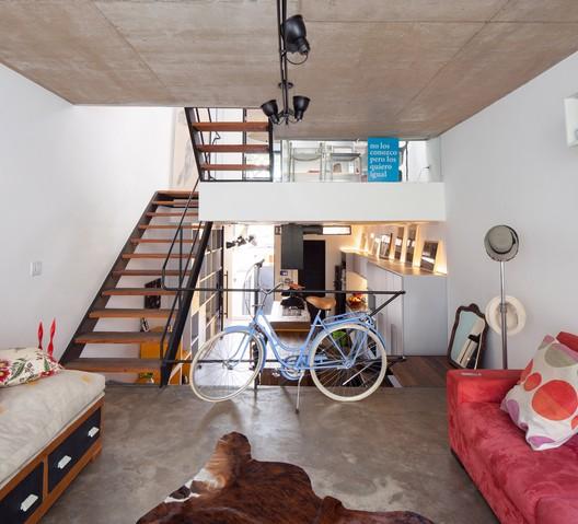 Casa Vila Ipojuca / Mass Arquitetura