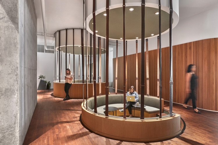 AIA disponibiliza um guia do arquiteto para a continuidade dos negócios, © Garrett Rowland e Amy Young